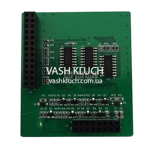 Xhorse TB28FXXX Flash Adapter V2 for VVDI PROG XDPG07